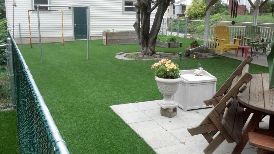 Artificial Grass Turf Lawn In Birmingham Al Southwest Putting