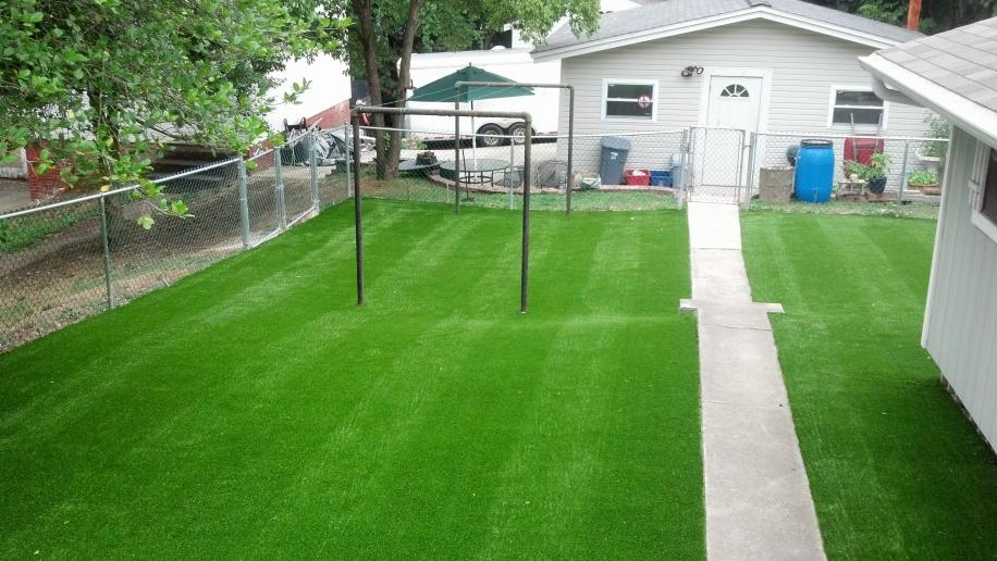 Artificial Grass Turf Lawn In Birmingham Al Southwest Putting